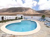 Poolhaus Lanzarote