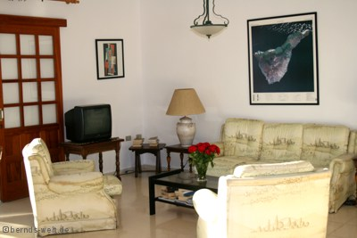 ferienhaus auf biofinca im s dwesten von teneriffa. Black Bedroom Furniture Sets. Home Design Ideas
