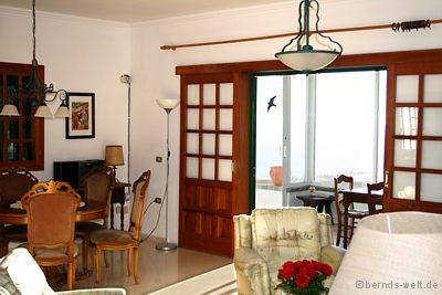 Ferienhaus auf Biofinca im Südwesten von Teneriffa