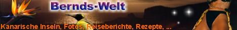 Bernds-Welt